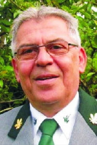 Lothar Dieke
